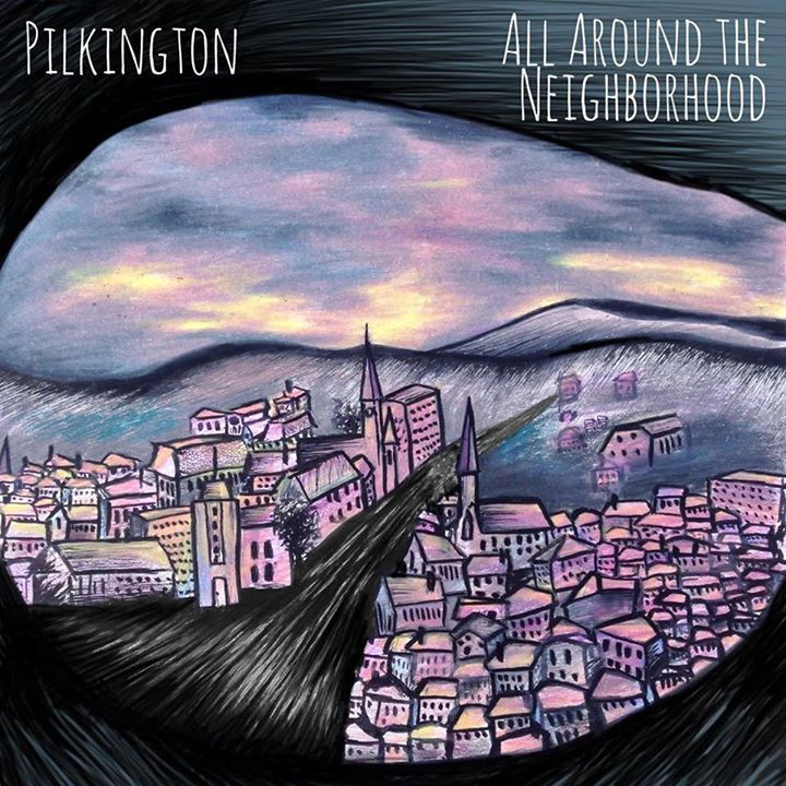 Pilkington Tour Dates