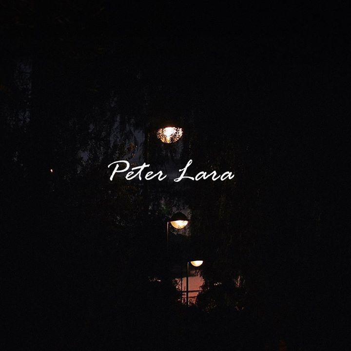Peter Lara Tour Dates