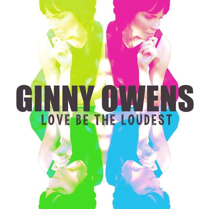 Ginny Owens @ St. Bartholemew's Episcopal Church - Nashville, TN