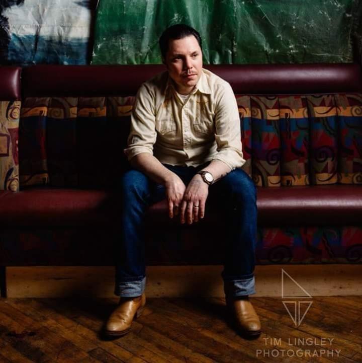 Mojo Martin @ The Factory Blues Matinee  - Charlottetown, Canada
