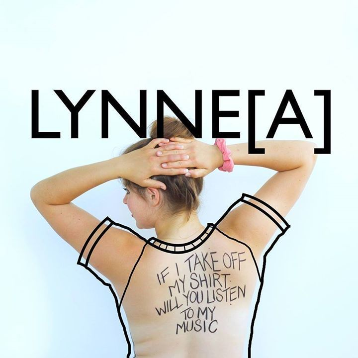 Lynnea Tour Dates