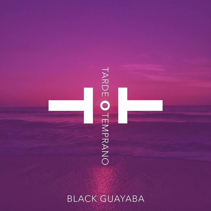 Black Guayaba Tour Dates