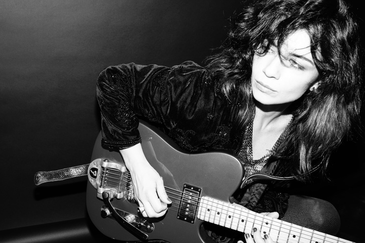 Ninet Tayeb Tour Dates