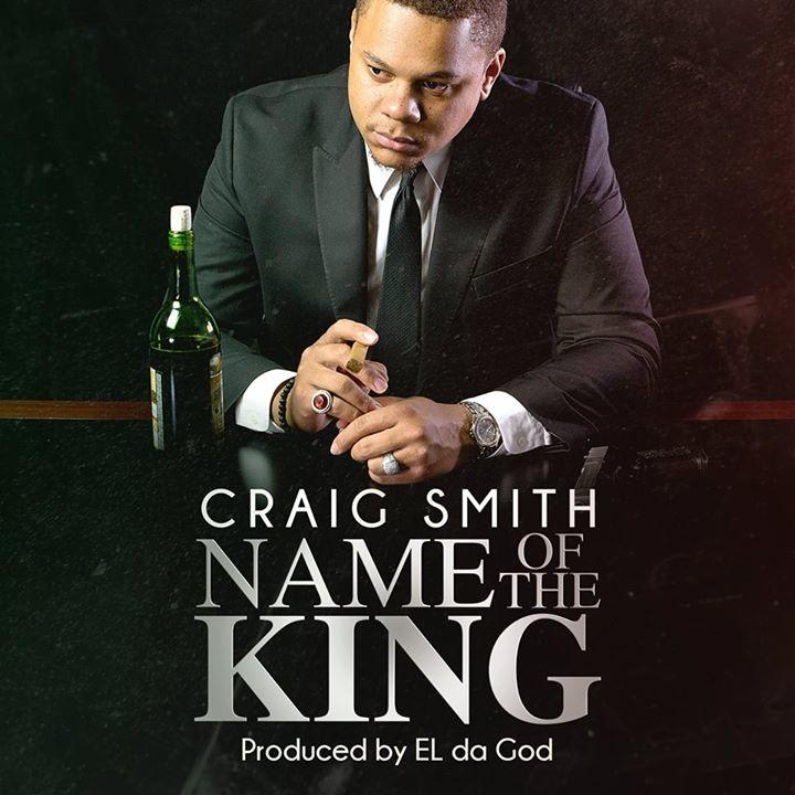 Craig Smith @ recordBar - Kansas City, MO