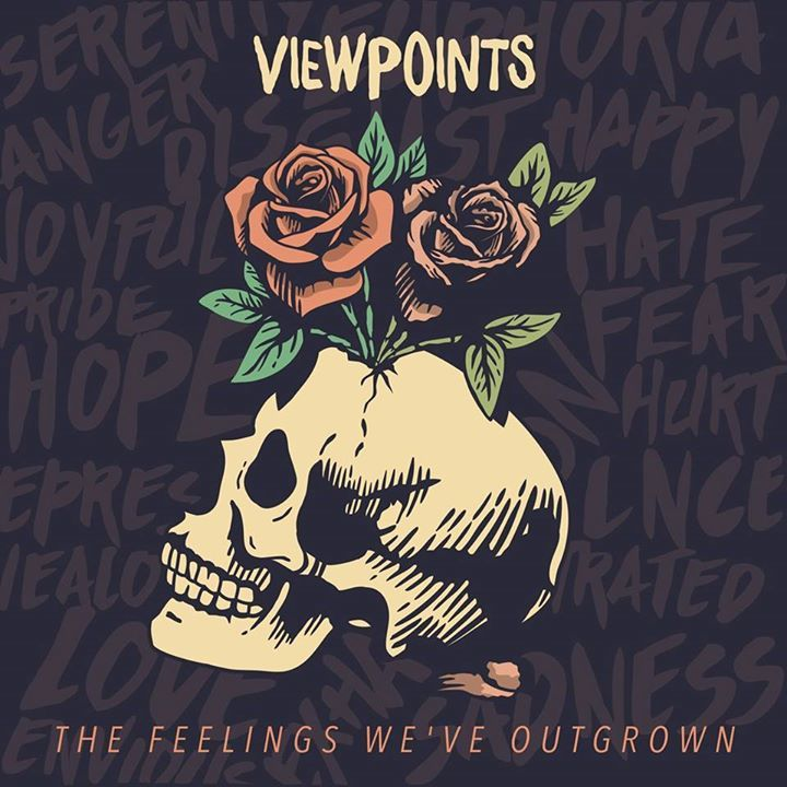 Viewpoints Tour Dates