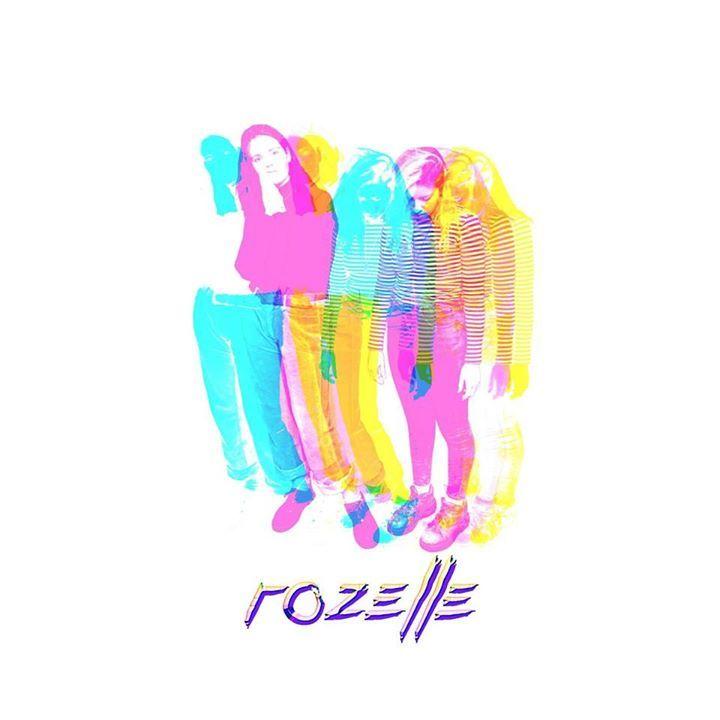 Rozelle Tour Dates