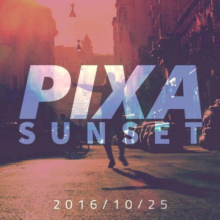 Pixa Tour Dates