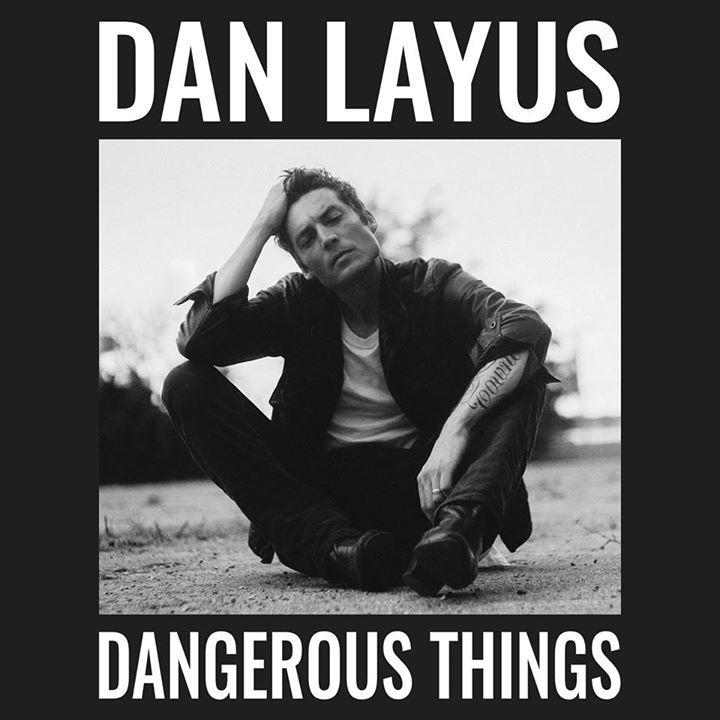 Dan Layus Tour Dates