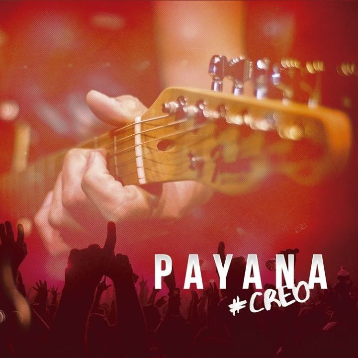 Payana Tour Dates