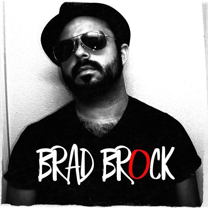 Brad Brock Tour Dates