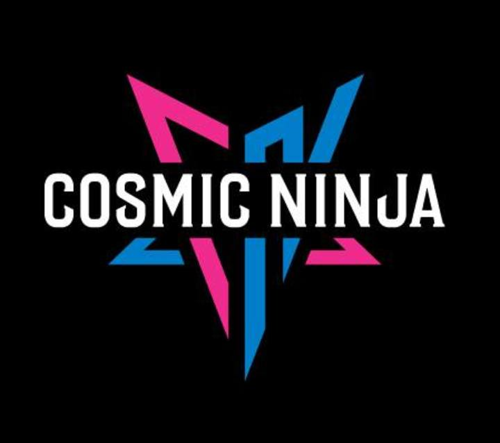 Cosmic Ninja Tour Dates