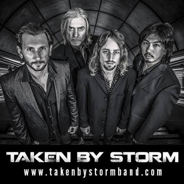 Taken By Storm Tour Dates