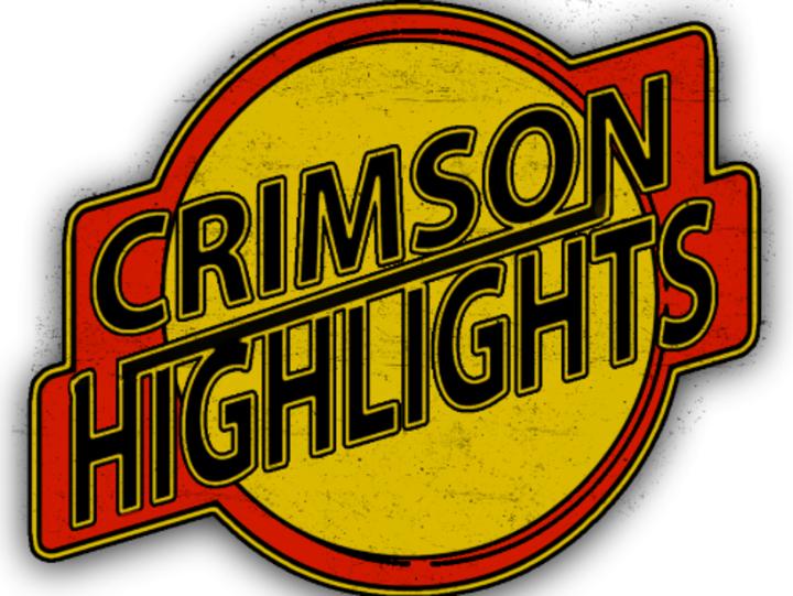 Crimson Highlights Tour Dates