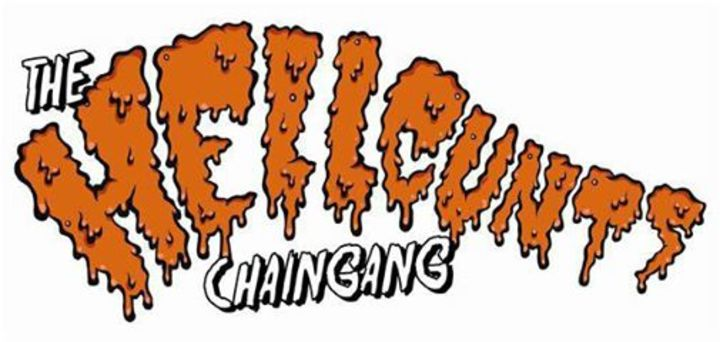 The Hellcunts Chaingang Tour Dates