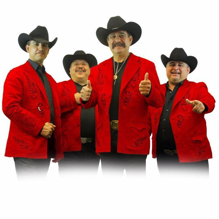 Los Originales de San Juan Tour Dates