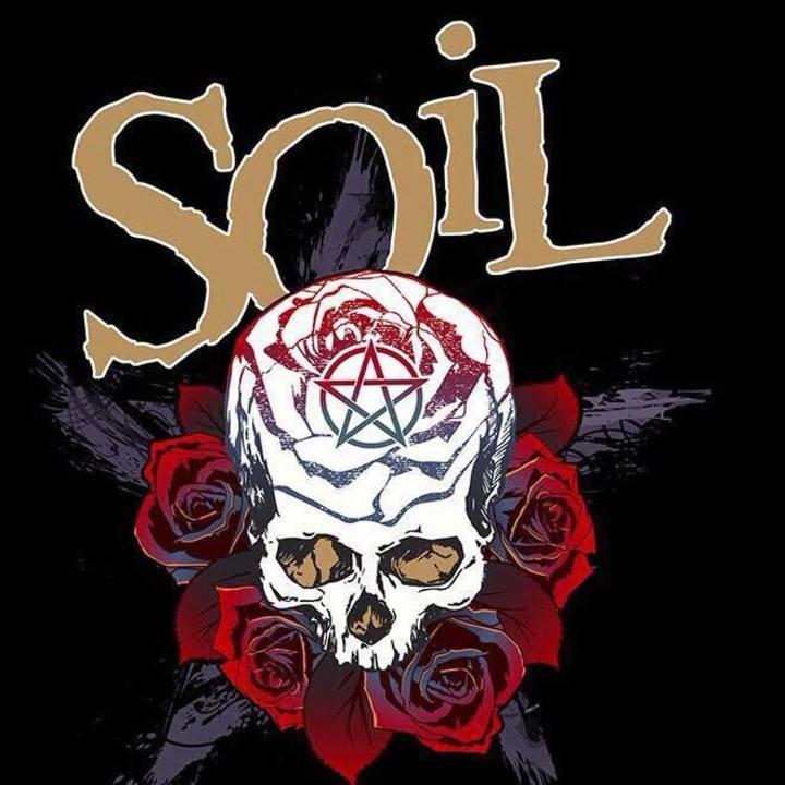 Soil Tour Dates