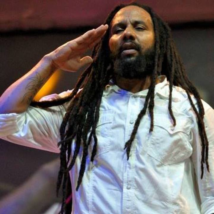 Ky-Mani Marley Tour Dates