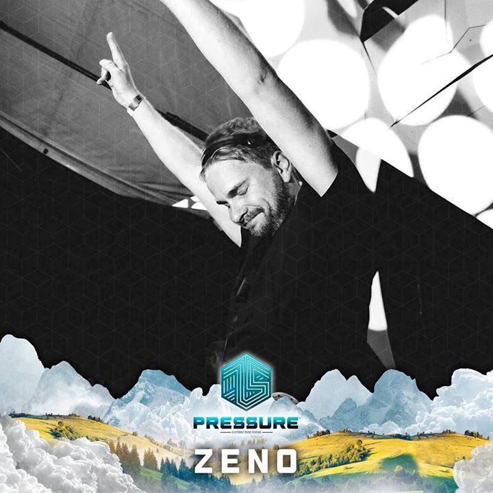 Zeno Tour Dates