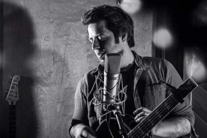 Lee Dewyze @ Daryl's House - Pawling, NY