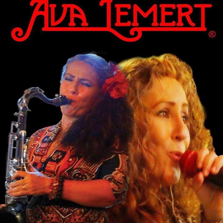 Ava Lemert Tour Dates