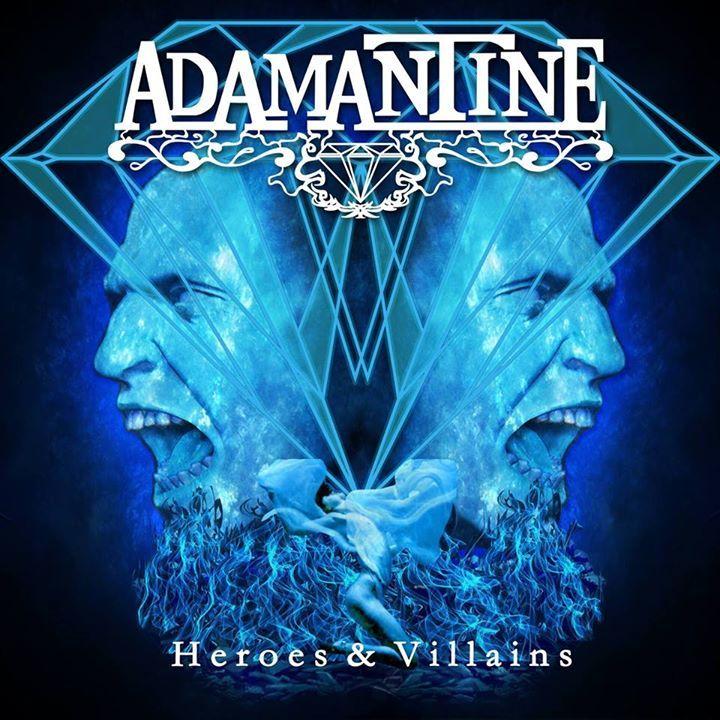 Adamantine Tour Dates