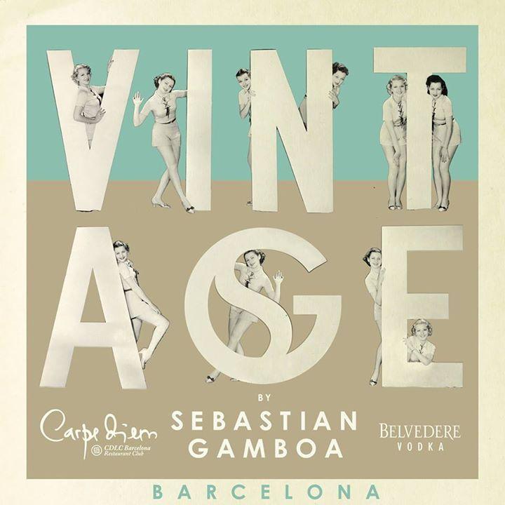 Sebastian Gamboa Tour Dates