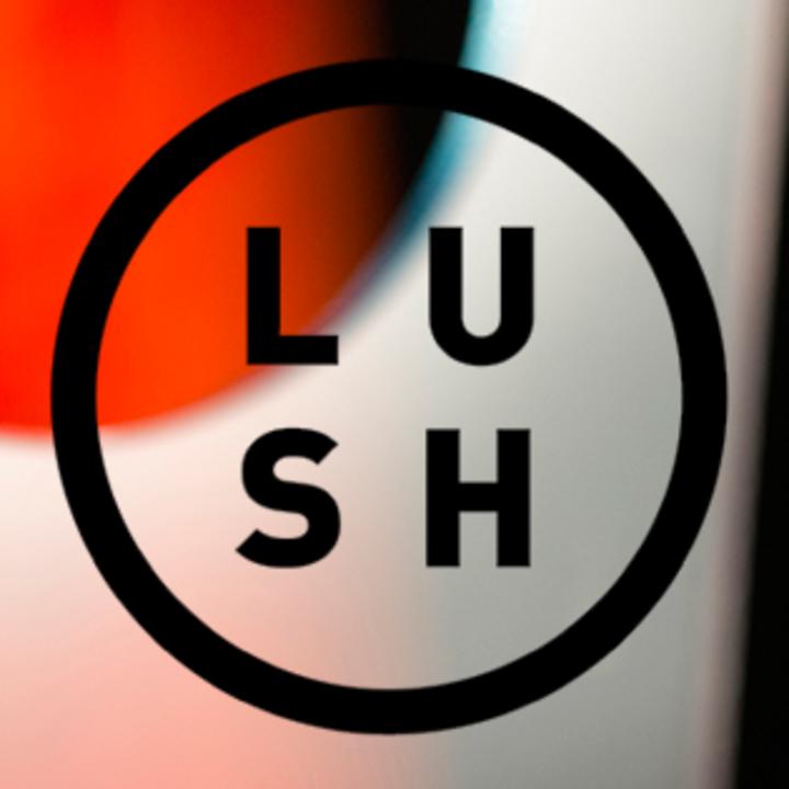Lush Tour Dates