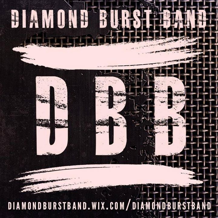 Diamond Burst Band Tour Dates