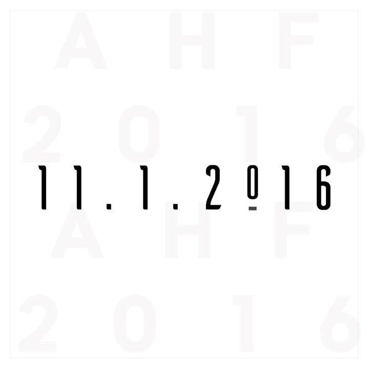 A Hero's Fate Tour Dates