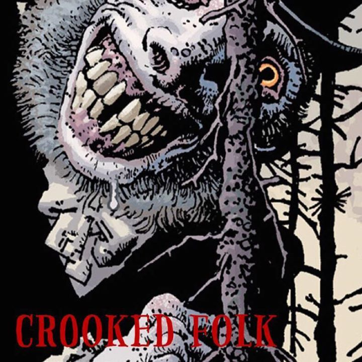 Crooked Folk Tour Dates