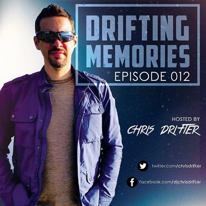 Chris Drifter Tour Dates