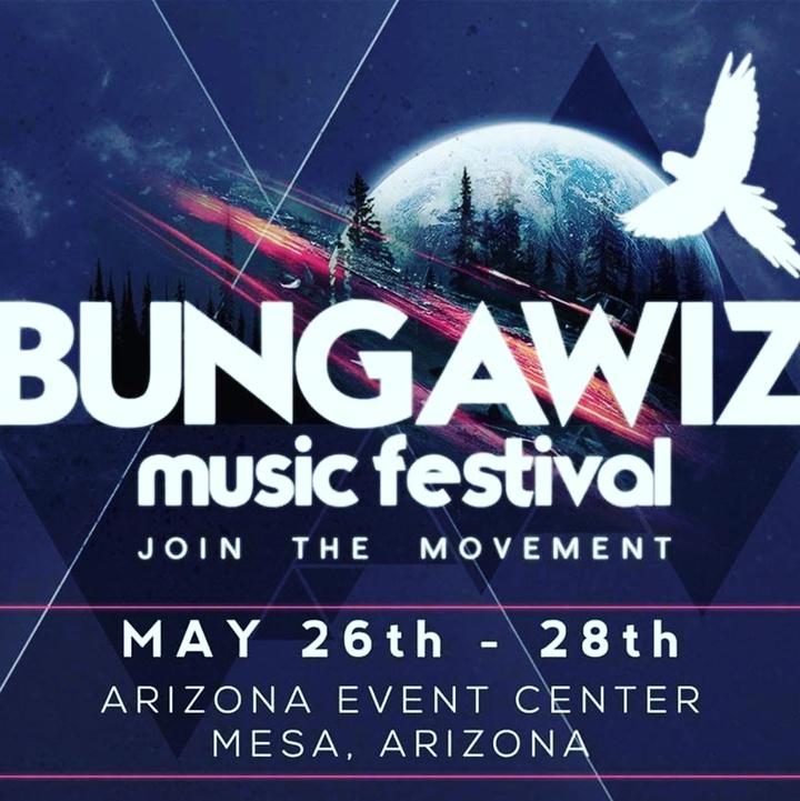 Dj Hyper AlteX @ Arizona Event Center - Mesa, AZ