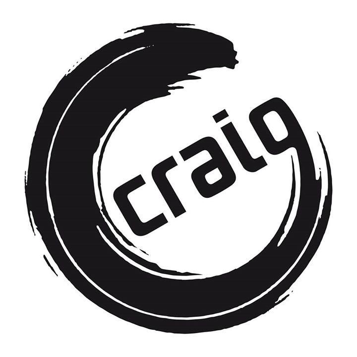 Craig Tour Dates