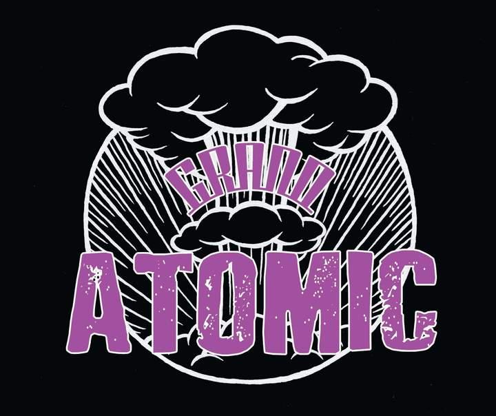 Grand Atomic Tour Dates