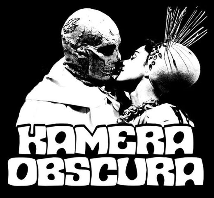 Kamera Obscura Tour Dates