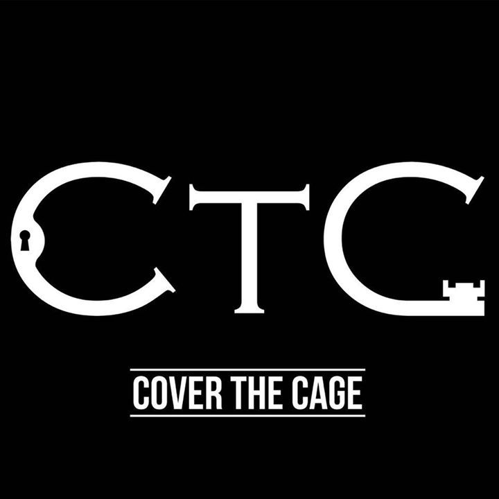 Cover the Cage Tour Dates