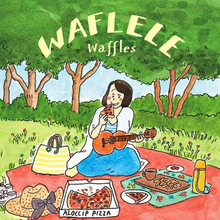 waffles Tour Dates