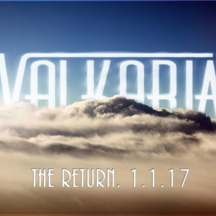 Valkaria Tour Dates