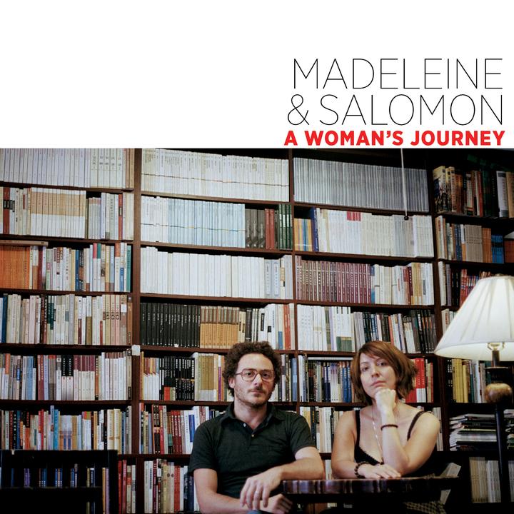 Clotilde Rullaud @ La Rotonde - Versailles, France