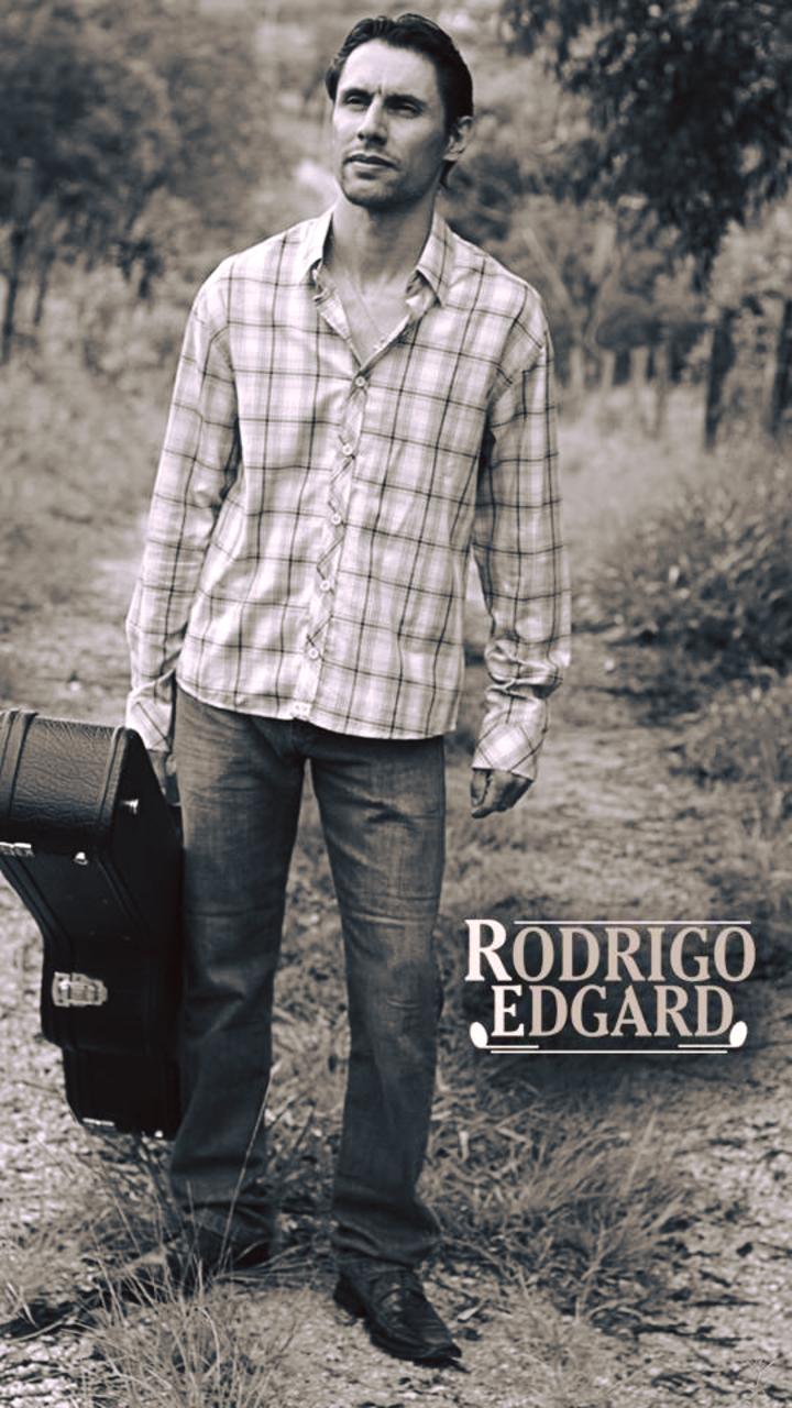 Rodrigo Edgard Oficial Tour Dates