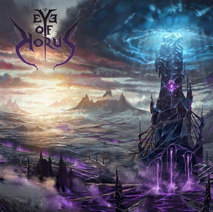 Eye Of Horus Tour Dates