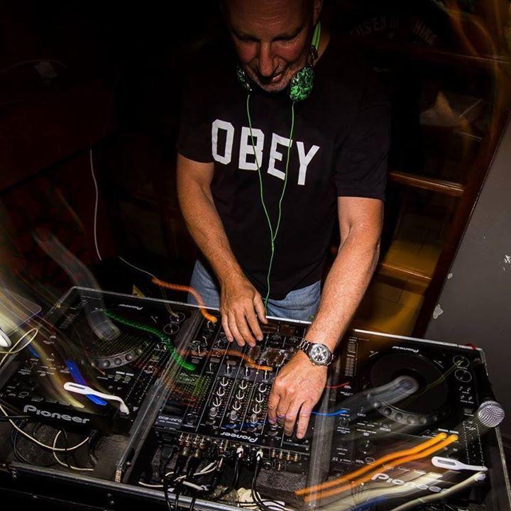 DJ Bisho Tour Dates