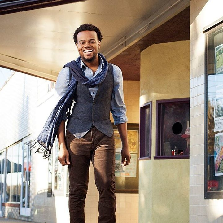 Travis Greene @ Orpheum Theatre - Boston, MA