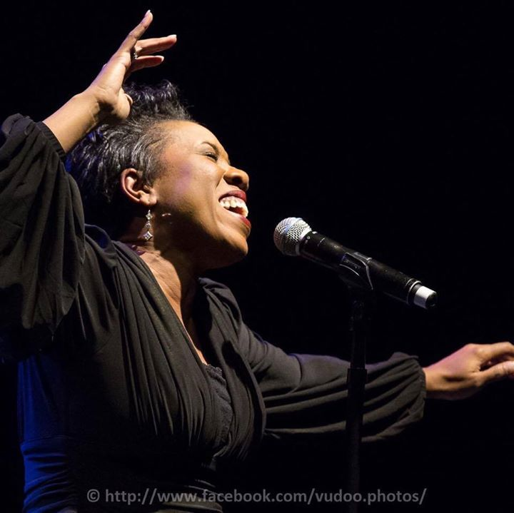 Melinda Doolittle @ Cypress Creek Fine Arts Center-The Centrum - Spring, TX