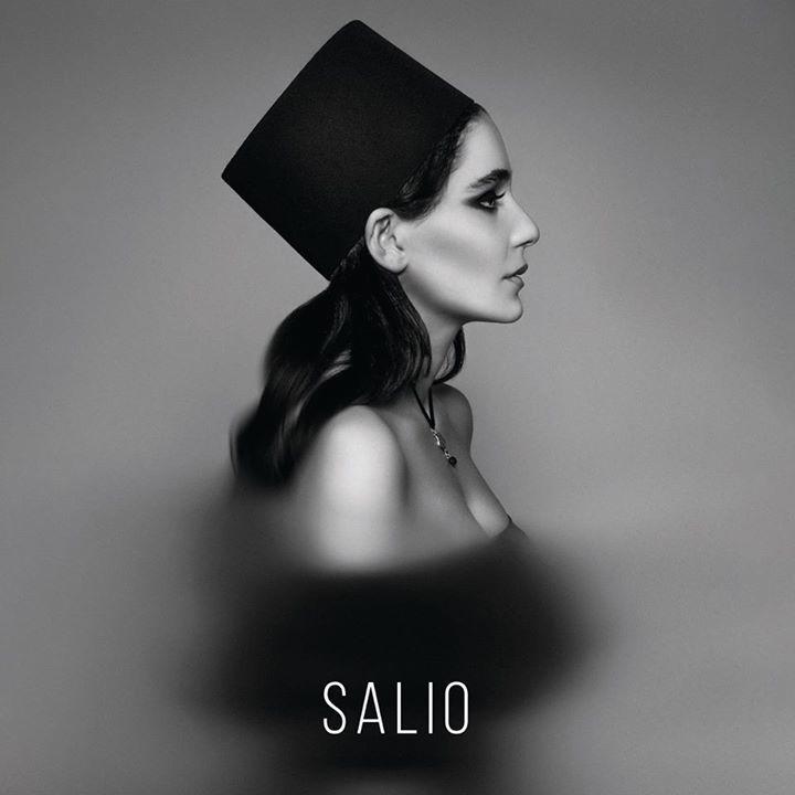 Salio Tour Dates