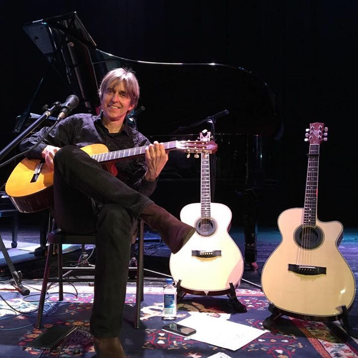 Eric Johnson @ Egyptian Theatre - Boise, ID