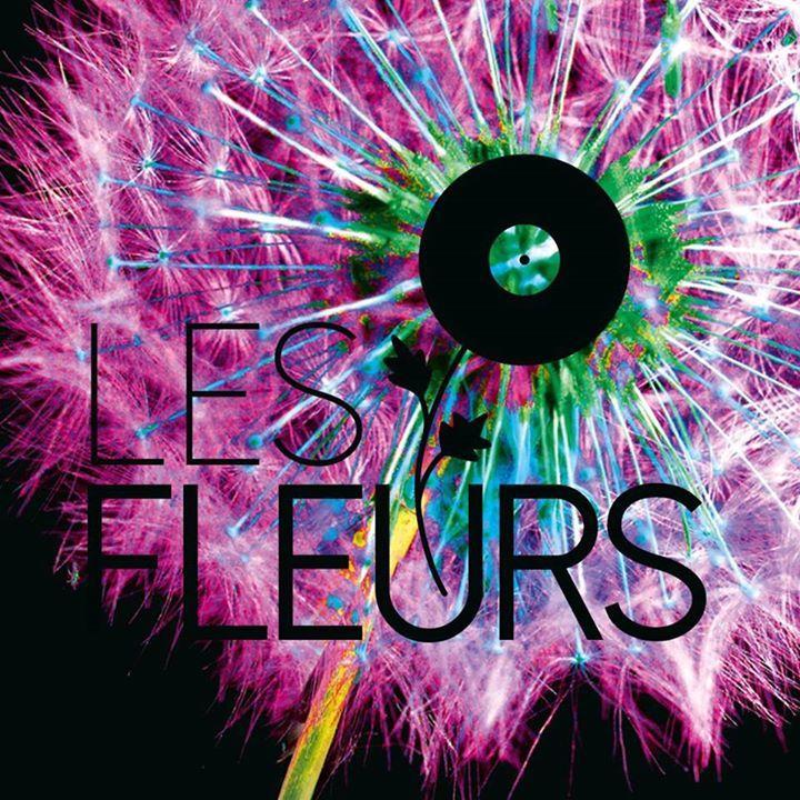 Les Fleurs Tour Dates