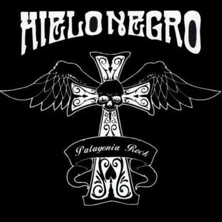 Hielo Negro Tour Dates