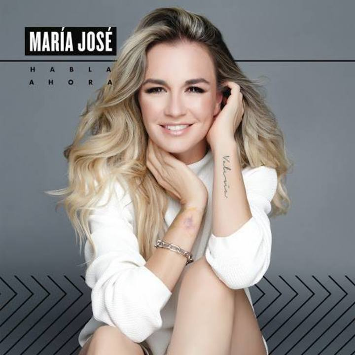 Club Oficial Maria Jose Tour Dates