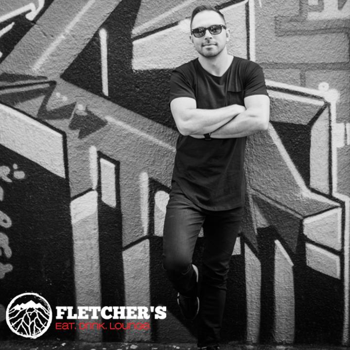 DJ Elliott Estes @ Fletchr's - Park City, UT